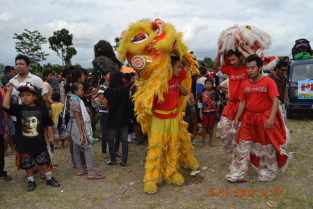 Bekakak, Community Ritual in Ambarketawang, Jogja. ... Bekakak ritual ceremony is a ritual of indigenous Javanese culture that aims to commemorate the loyalty of one of the favorite dukes of Sri Sultan Hamengku Buwono I named Kyai Wirasuta and Nyai Wirasu Editorial
