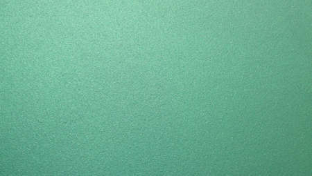 frosted glass: green translucnet glass with fine grain