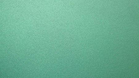 verre vert translucnet avec un grain