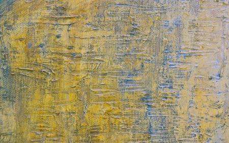 relievo: Original oil paintings  Art abstract  Piece of beach memories