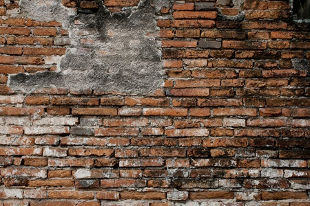 architecture backgrounds: old wall