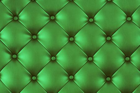 Luxury texture of light green leather