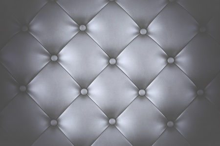 Luxury black leather close-up background photo