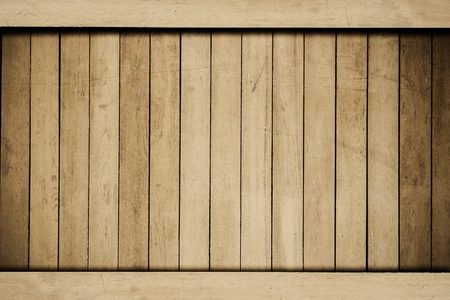 vintage paper texture: wood grungy background Stock Photo