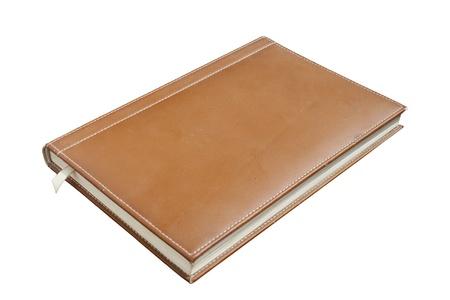 hardcover book  Stock Photo