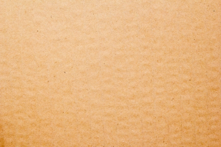 Dirty Brown card board paper background photo