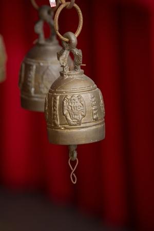 marmorate: tradizione campana asiatico Archivio Fotografico