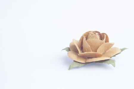 origami flower photo