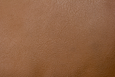Luxury brown leather Stock Photo