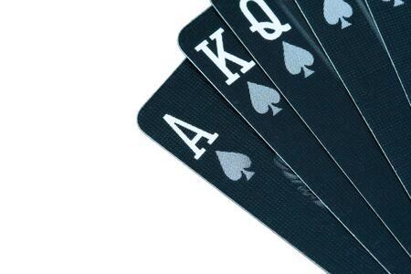 poker: Poker cards