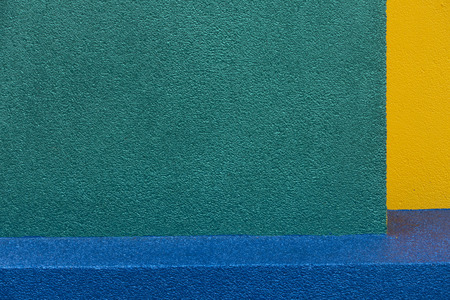 green yellow and blue stone for background