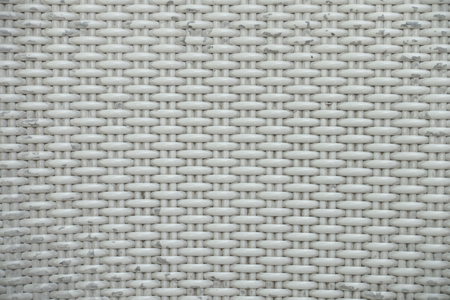 close up chair plastic knitting substances texture