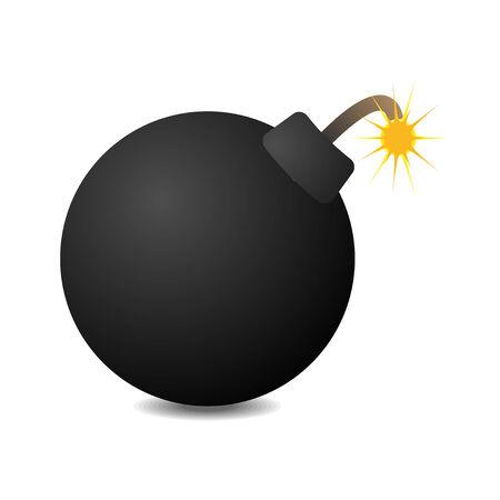 bomb: Bomb Illustration