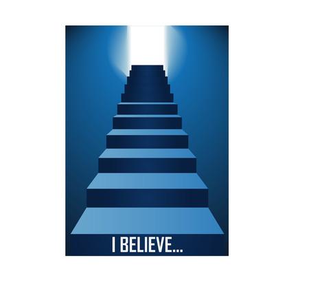 Inspirational Poster Vector