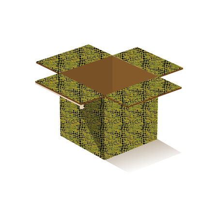 stockpile: Alligator Box