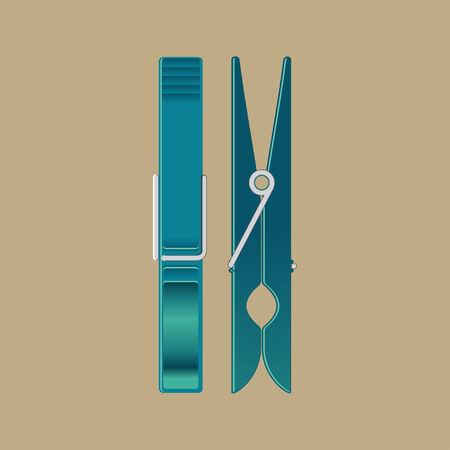 clothespin: Clothespin