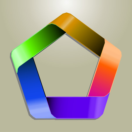 tripple: Colorful Logo