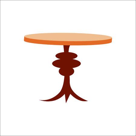 distal: Table Illustration