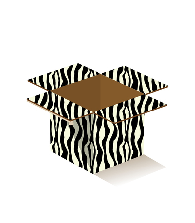 stockpile: Zebra Box