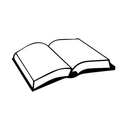 magazine stack: Book