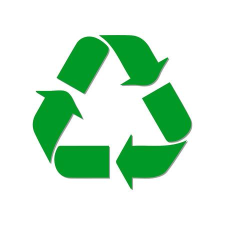 Recycle Logo Vector