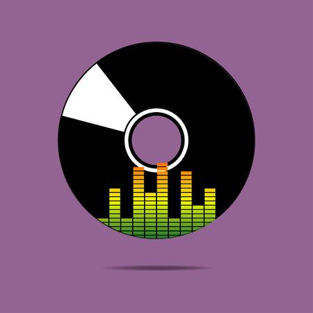 cd r: CD Music