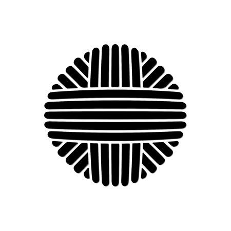 gomitoli di lana: Filato
