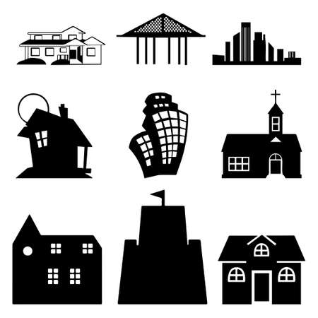 architecture: Architecture Illustration