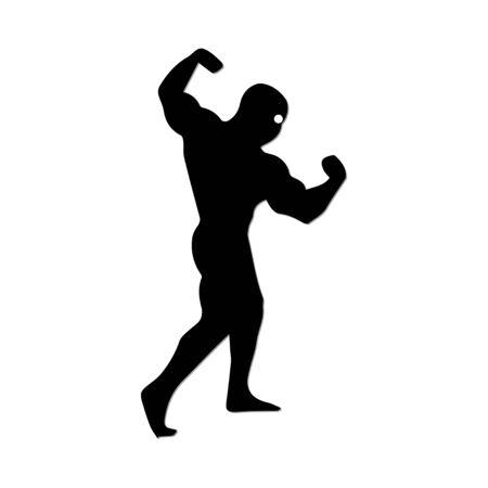flex: Bodybuilder