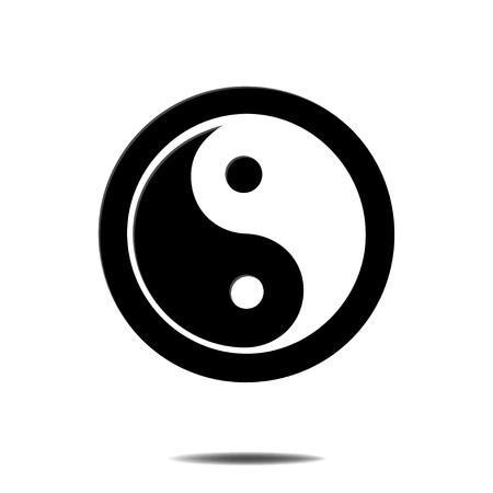 yinyang: YinYang Illustration