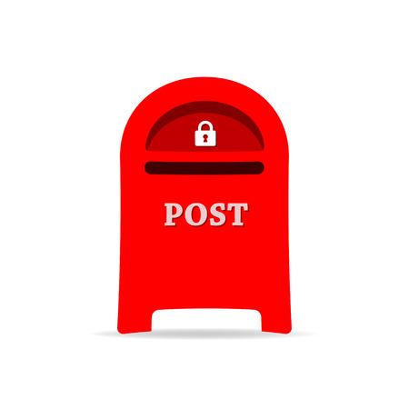 letterbox: Letterbox Illustration