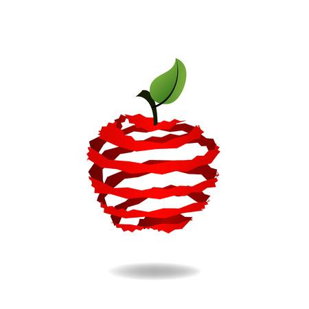 slashed: Apple slashed
