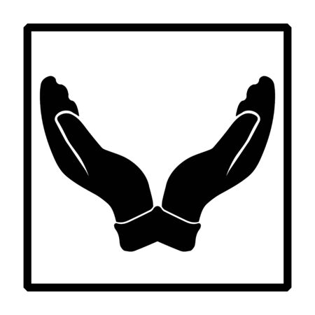 soliciting: Hand Sign
