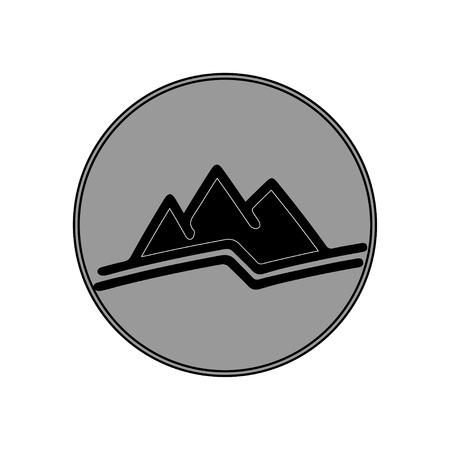 logo: Mountain logo