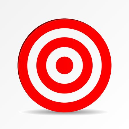 Target  イラスト・ベクター素材