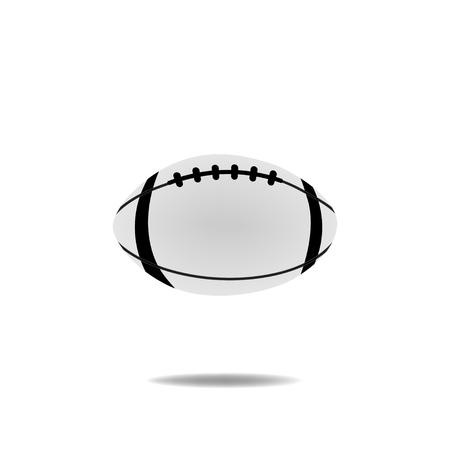 ballon de rugby: Ballon de rugby