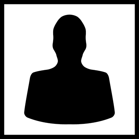 Anonymous person