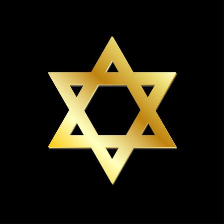 jewish star: Jewish Star of David