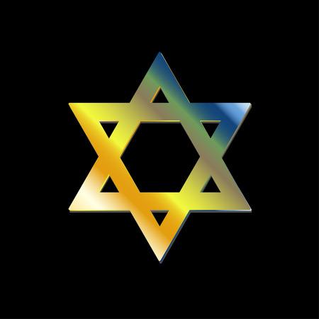 jewish: Jewish Star of David
