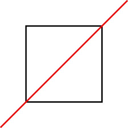 none: None Symbol