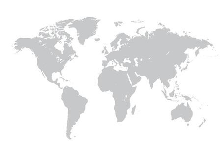 세계지도 스톡 콘텐츠 - 38575936