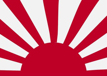 kamikaze: japanese sun