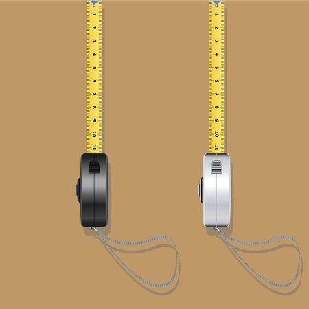 measure: Tape Measure