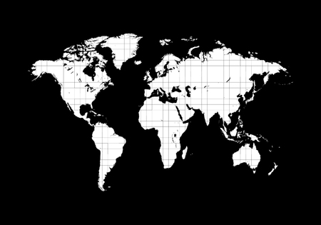 carte du monde: Carte du monde