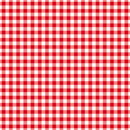 checker: Tablecloth Pattern