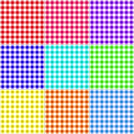 a tablecloth: Tablecloth Pattern