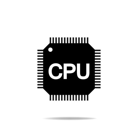 ic: Chip CPU Processor