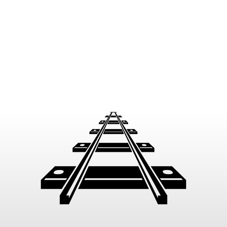 Railroad icon