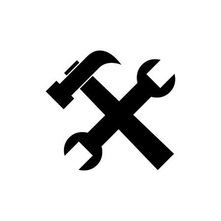Service Symbol
