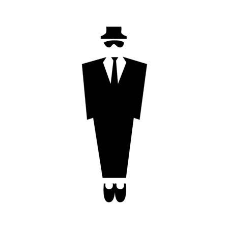 Business man Symbol